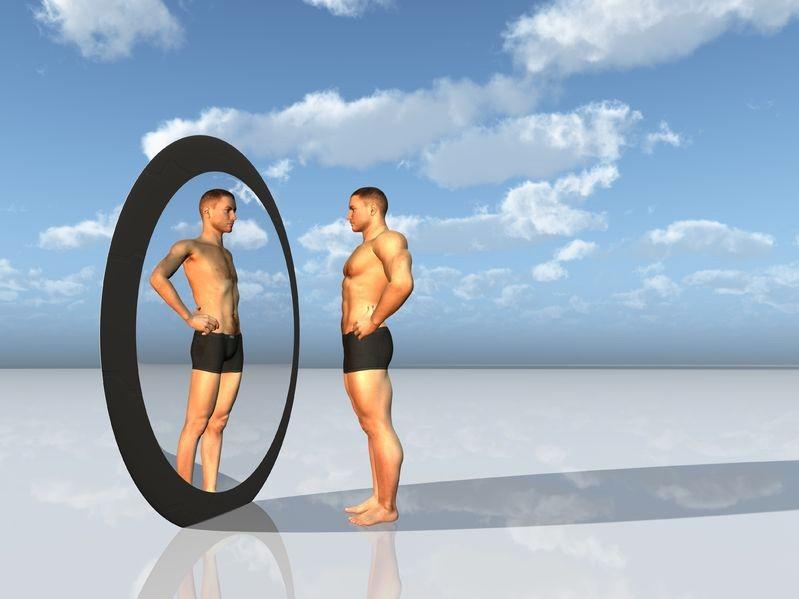 La bigorexie, maladie du sport?