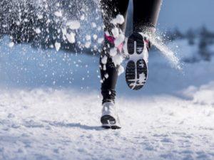 Le coaching sportif en hiver