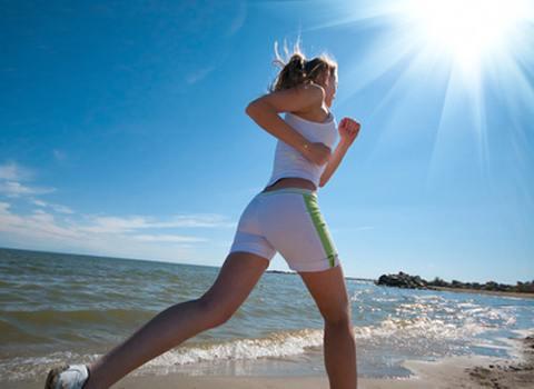 Canicule, les 6 meilleurs conseils pour faire du sport